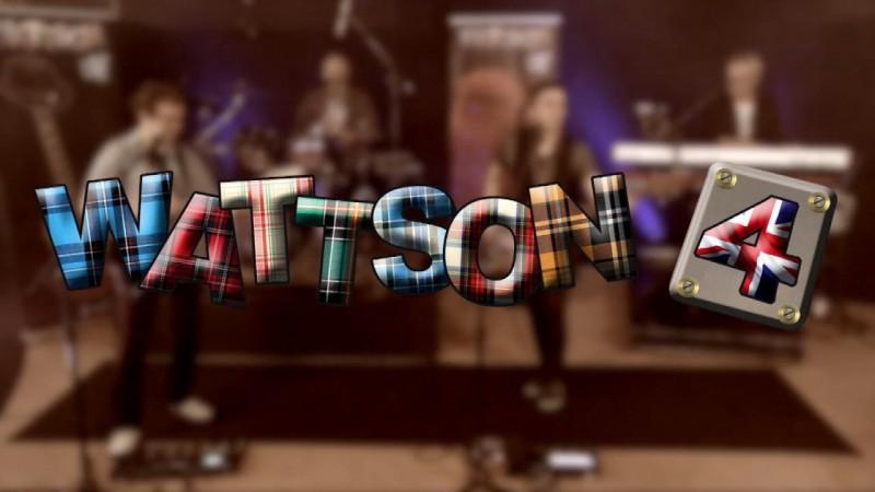 Concert Les Wattson 4 au Pouliguen