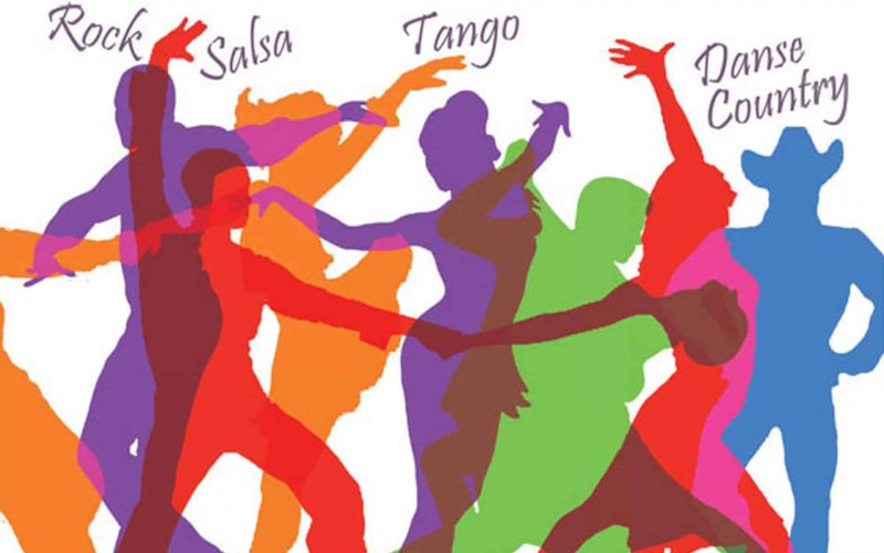 Danse en ligne & danse en couple - Le Pouliguen