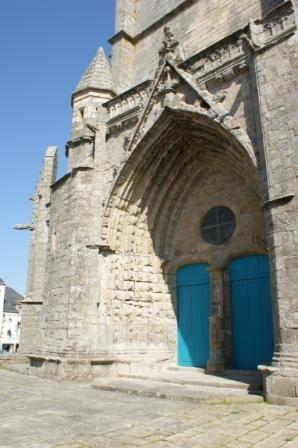 eglise-saint-guenole