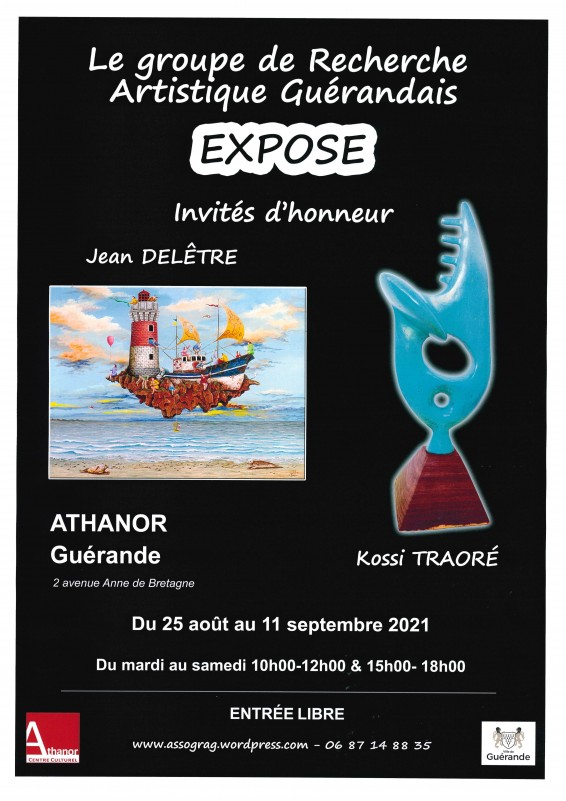 Exposition Athanor