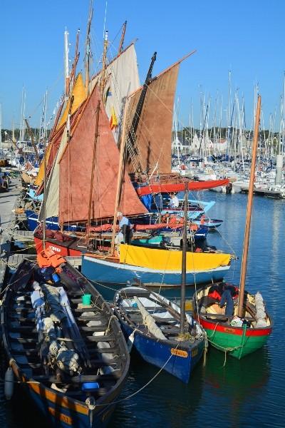 Fête du Grand Norven - Piriac sur Mer