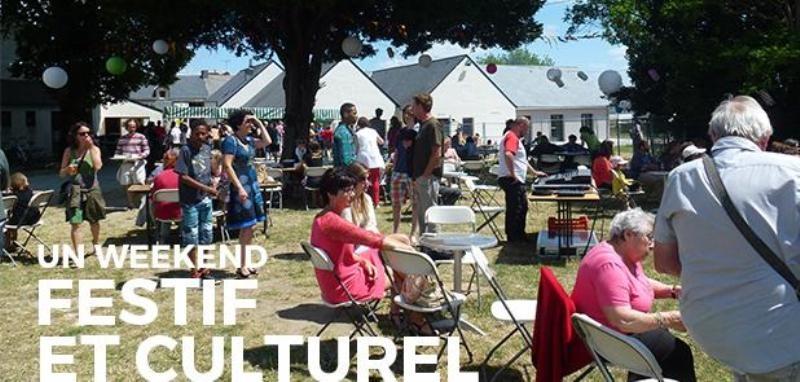 Festival de Village