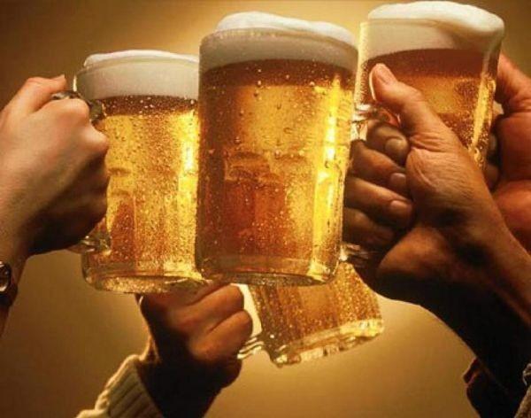 Fête de la Bière au Pouliguen