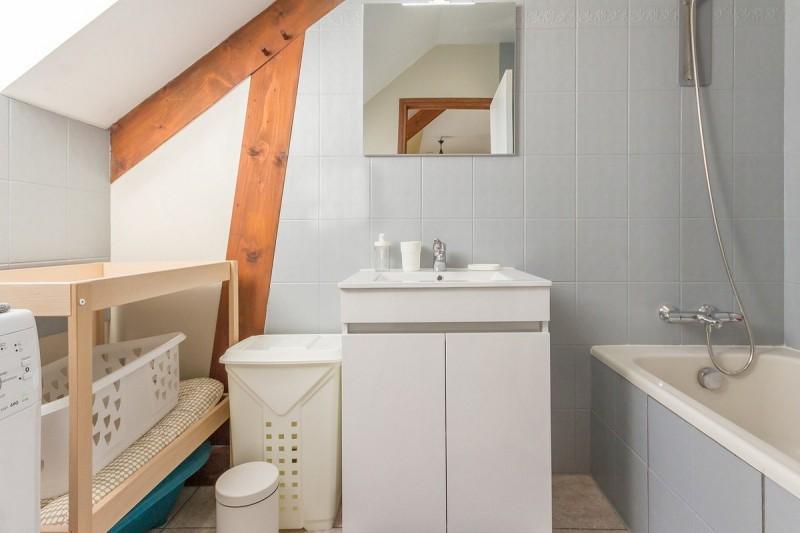 gite de france hortensias-Mesquer quimiac - salle de bain