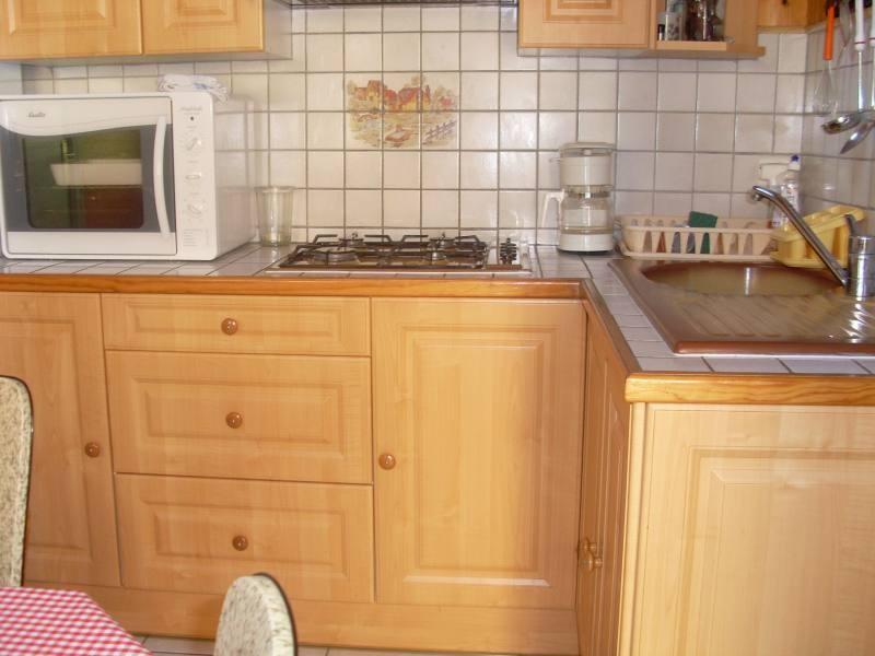 Gîte n°307131 au Croisic, cuisine