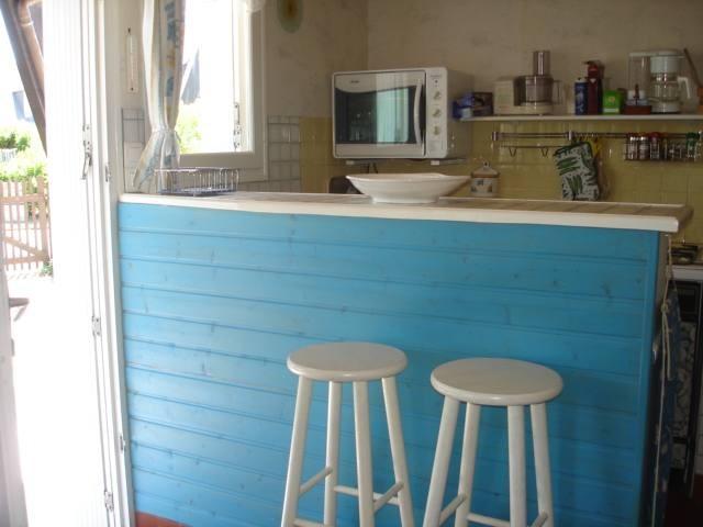 Gîte n°309061 à La Turballe, espace cuisine