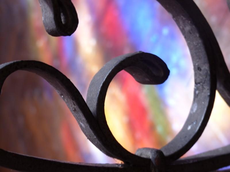 Guérande - Lumières et couleurs au Moyen-âge