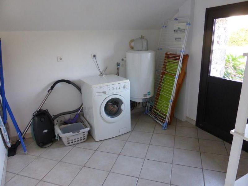 Guérande - Maison 4 personnes Mme Robert - Equipements ménagers