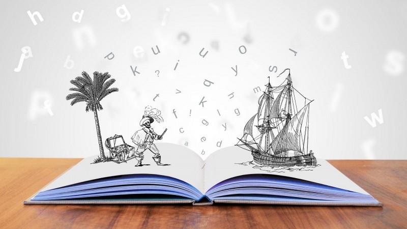 Histoire au pré pour les enfants - Assérac