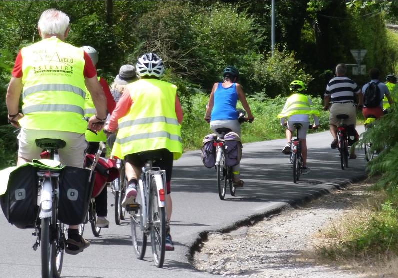 Journée Bicycode Le Pouliguen
