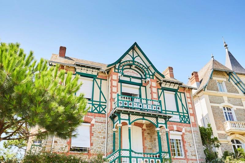 La Baule Villas@AlexandreLamoureux