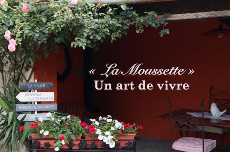 La Moussette - un Art de Vivre - La Baule