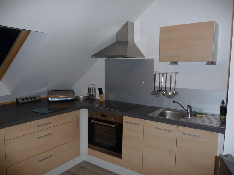 La Turballe - Appartement 4 pers. - M. et Mme Thuault - Cuisine