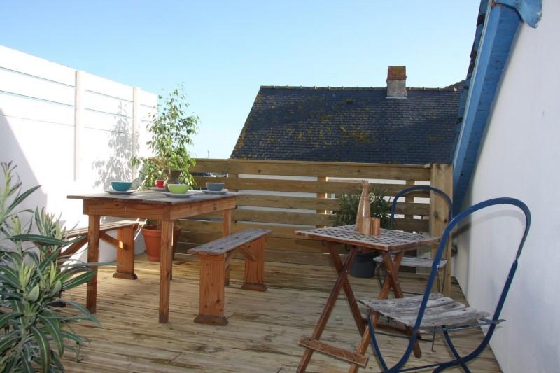 La Turballe - Maison 5 personnes - Le Garlahy M. JARNO - Terrasse