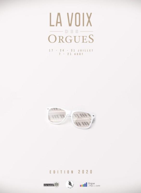 La Voix des Orgues - Concerts et récitals - Collégiale de Guérande