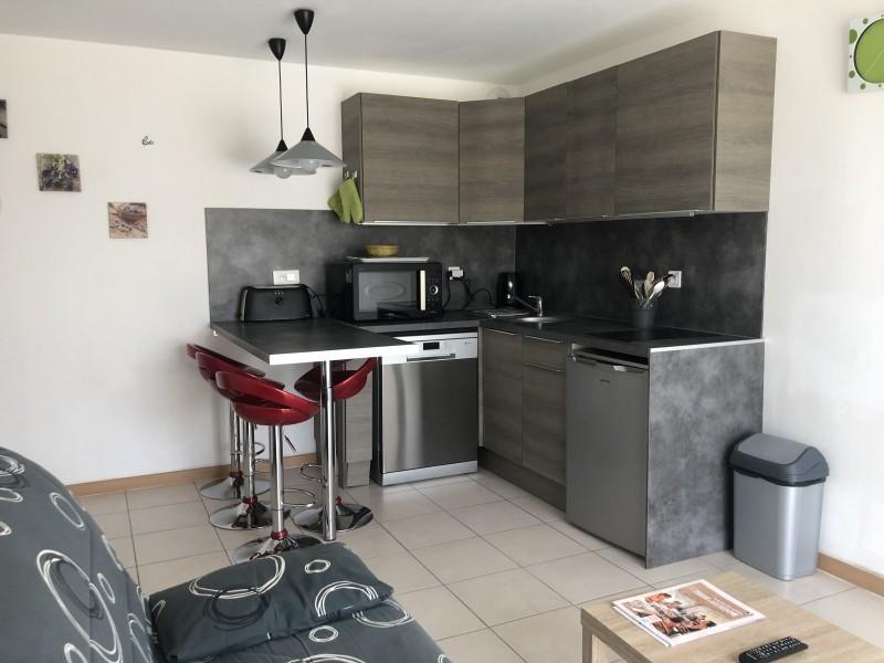 Le Pouliguen - Côte sauvage - Appartement 4 pers- Cuisine
