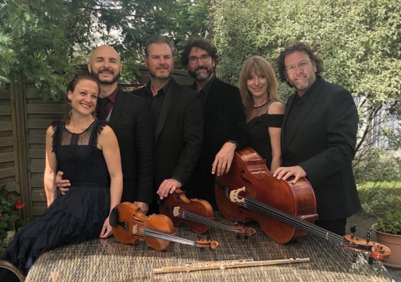 Les Mercredis Musicaux - Ensemble Paris Opéra au Pouliguen