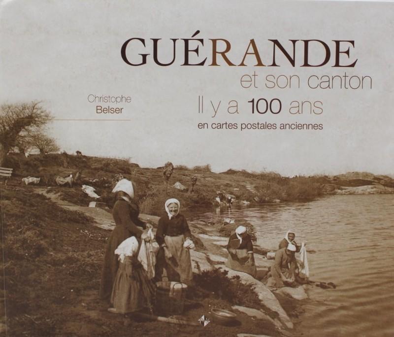 Livre Guerande-et-son-canton-il-y-a-100-ans