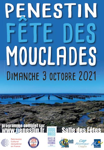 Mairie de Pénestin - Les Mouclades 2021