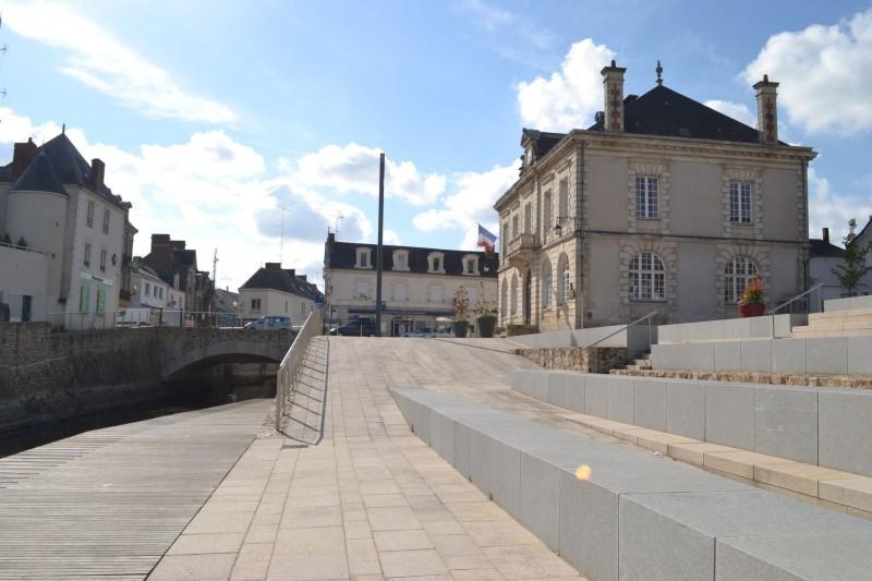 Mairie de Pont-Château