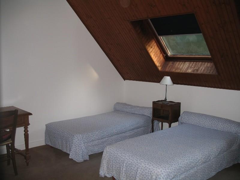 Maison 5 personnes - Mme Tremblay - Piriac sur Mer - chambre