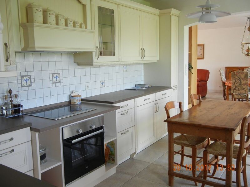 Maison 6 personnes à Campbon  - cuisine