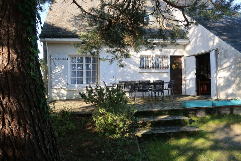 Maison La Siesta - jardin
