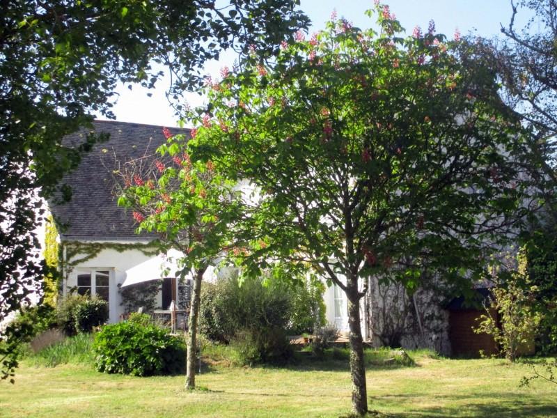 Maison Mativon Piriac sur Mer - Jardin