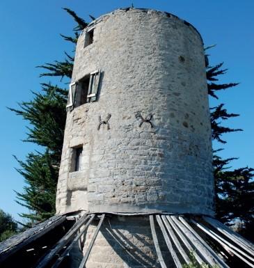 Moulin de Bouteiller - Piriac sur Mer