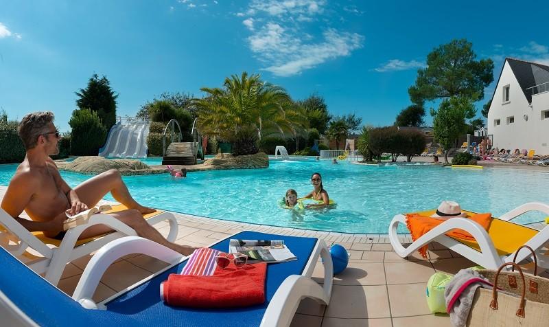 Pénestin-camping-les-îles-piscine