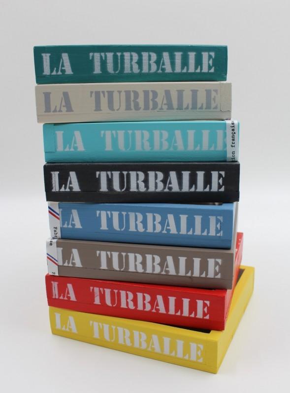 Petites caisses en bois La Turballe