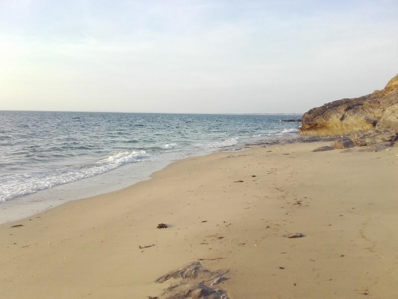 Piriac sur Mer - Maison 5 personnes Mme Cronier - Plage à proximité
