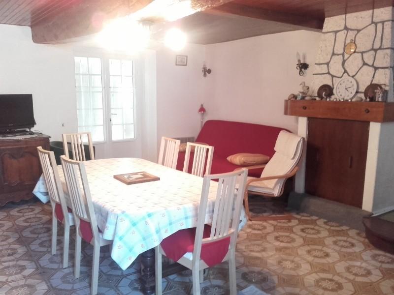 Piriac sur Mer - Maison 5 personnes Mme Cronier - Salon/Séjour