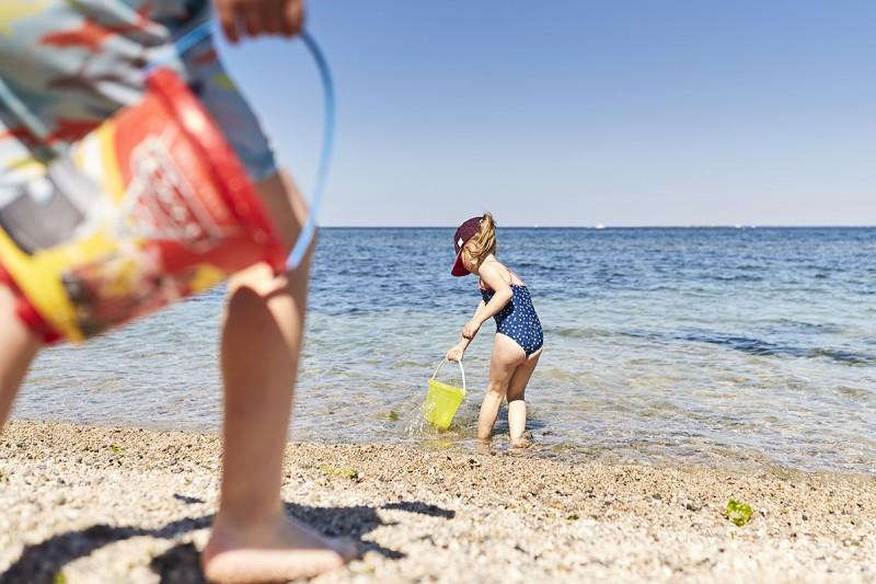Piriac-sur-Mer - Sortie pêche à pied