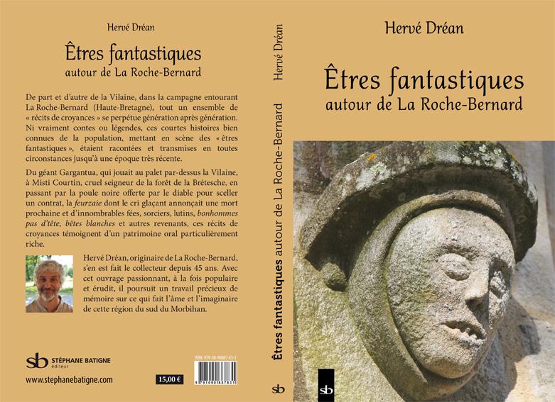 Rencontre avec l'auteur Hervé Dréan Médiathèque de Camoël