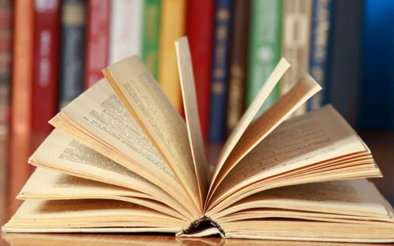 Rencontre littéraire par l'association Le Sel des Mots Le Pouliguen