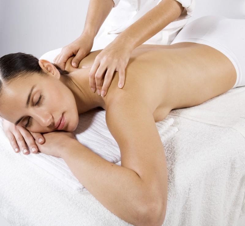 La Baule - Thalassotherapy - Balinese massage 50 min + SPA access