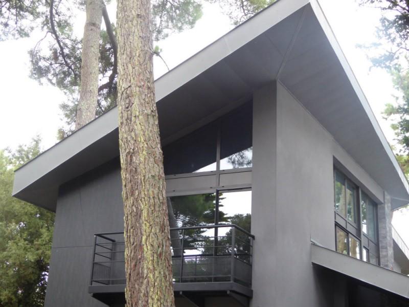 Visite guidée-villa-poutier-architecture-avenue-d-armorique-Office deTourisme La Baule Presqu'île de Guérande