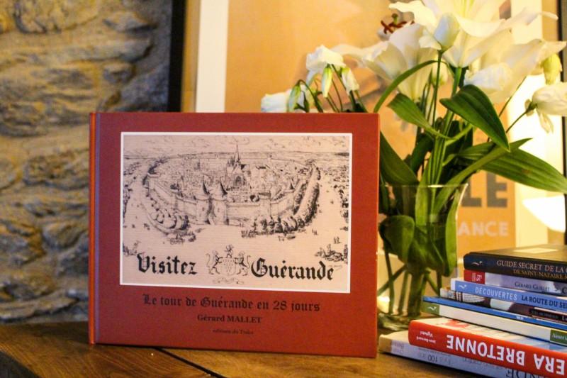 Visitez Guérande - Le tour de Guérande en 28 jours