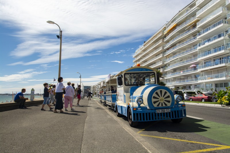 Petit train de La Baule