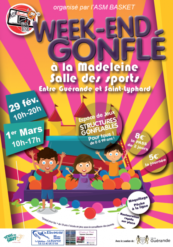 week-end-gonfle-la-madeleine 2020