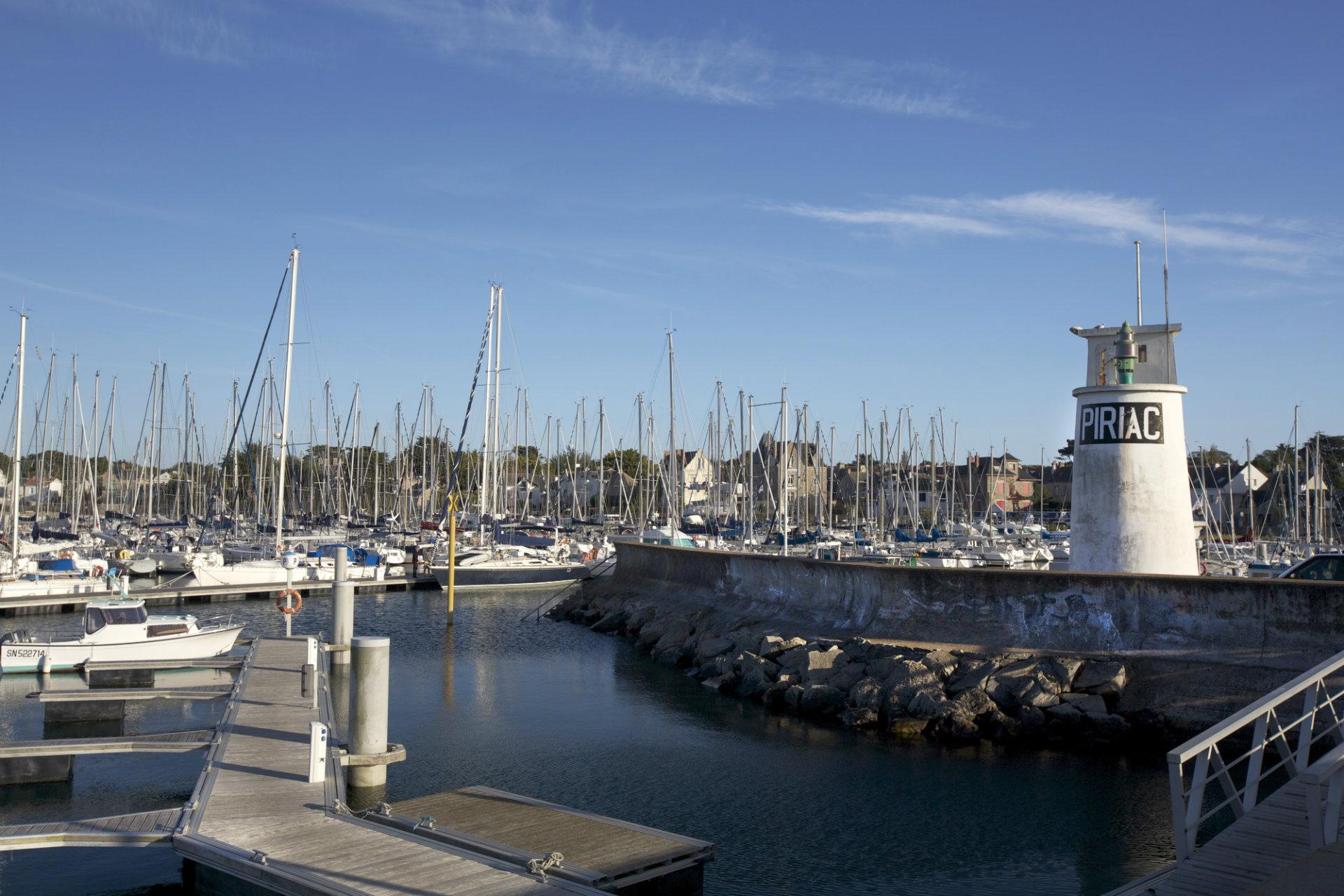 Port de Piriac - Teddy Locquard