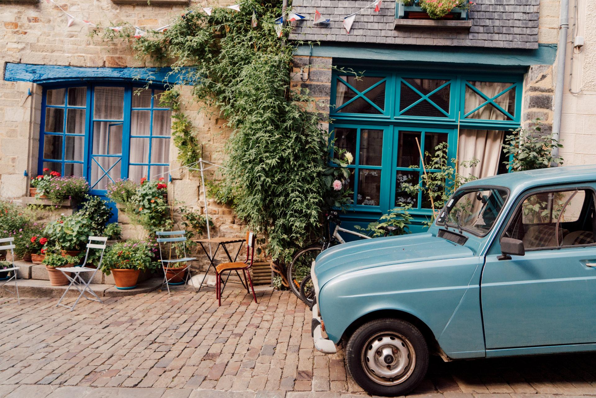 Venir en voiture à la Baule et en Presqu'île de Guérande - © CRT Bretagne - Noé C